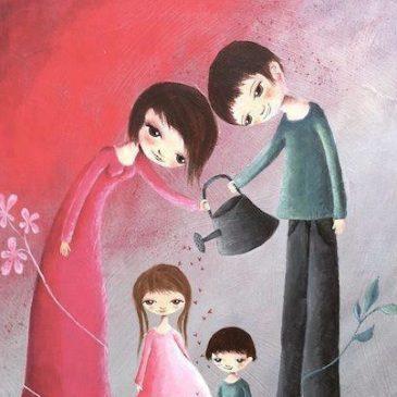 Prendersi cura di sé per prendersi cura dei figli