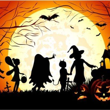 Halloween da paura!