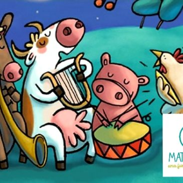 MUSI-CARE – primi passi in musica per i piccolissimi